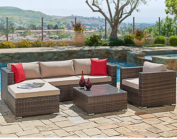 How Modern Patio Furniture Adds Elegance And Beauty To Your Patio Area