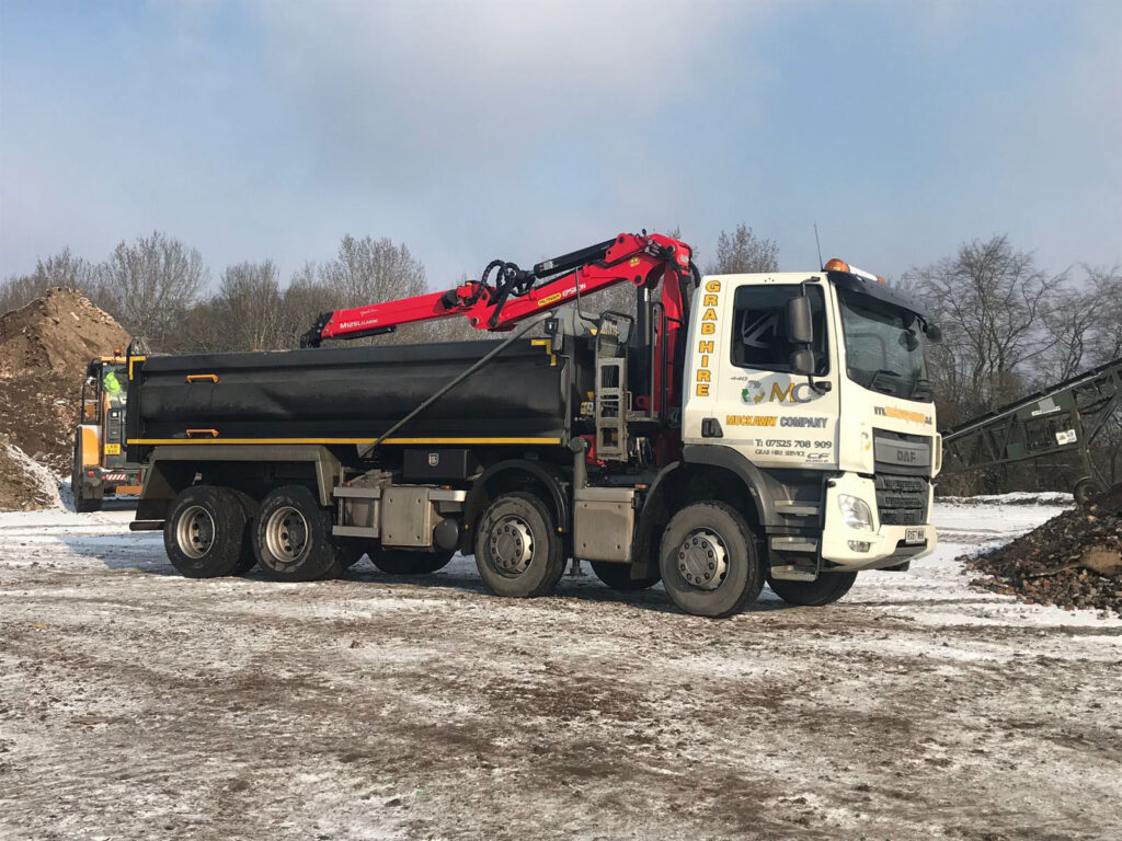 grab lorry hire near me, Grab Lorry Hire Near Me  – the Most Efficient Waste Removal