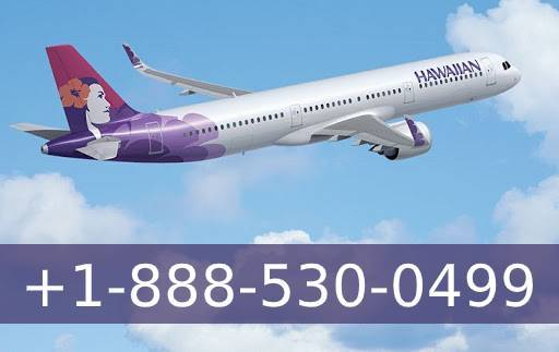 Contact Hawaiian Airlines Reservations customer service for cancellation