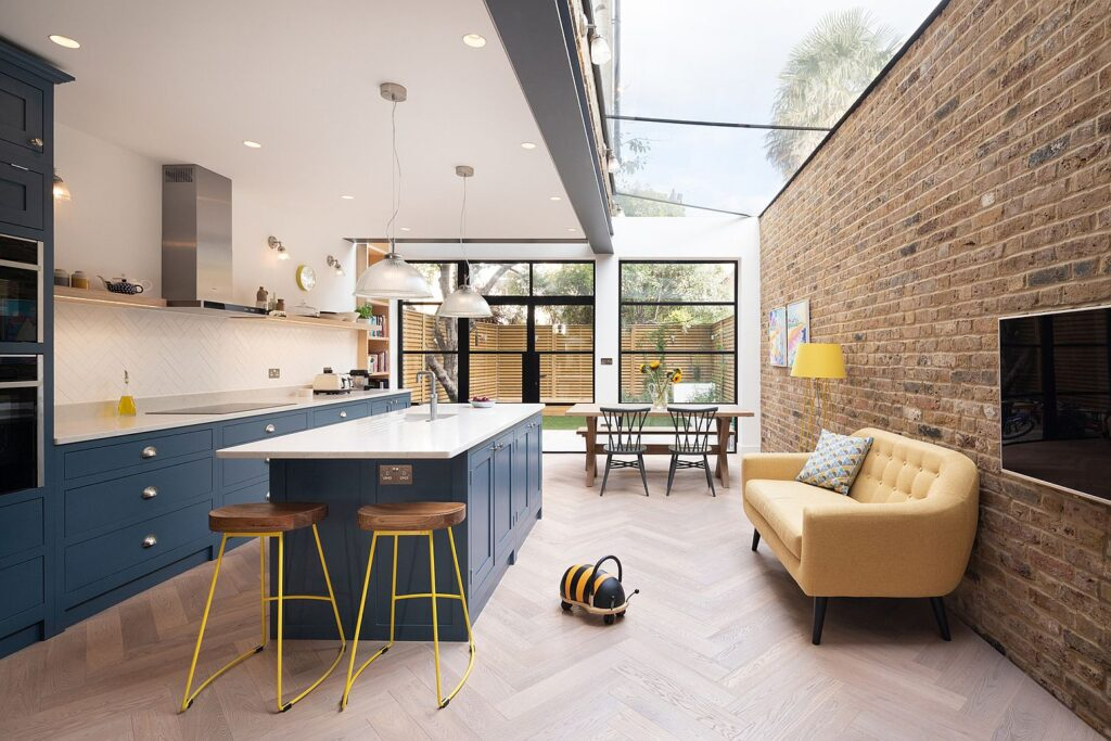 house extensions London, Why Should One Get the House Extensions London?