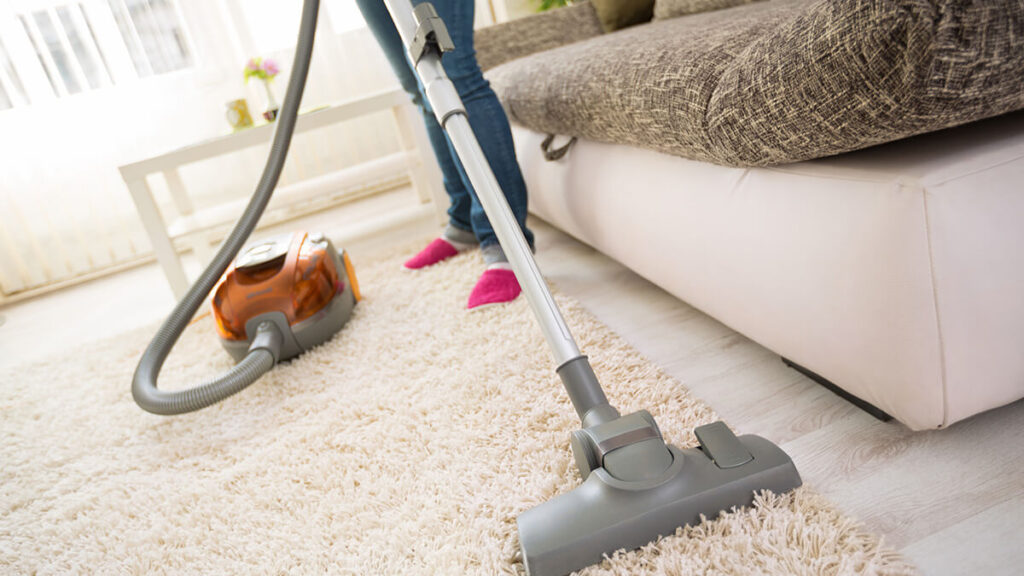How To Keep Your Carpets Clean For A Long Time