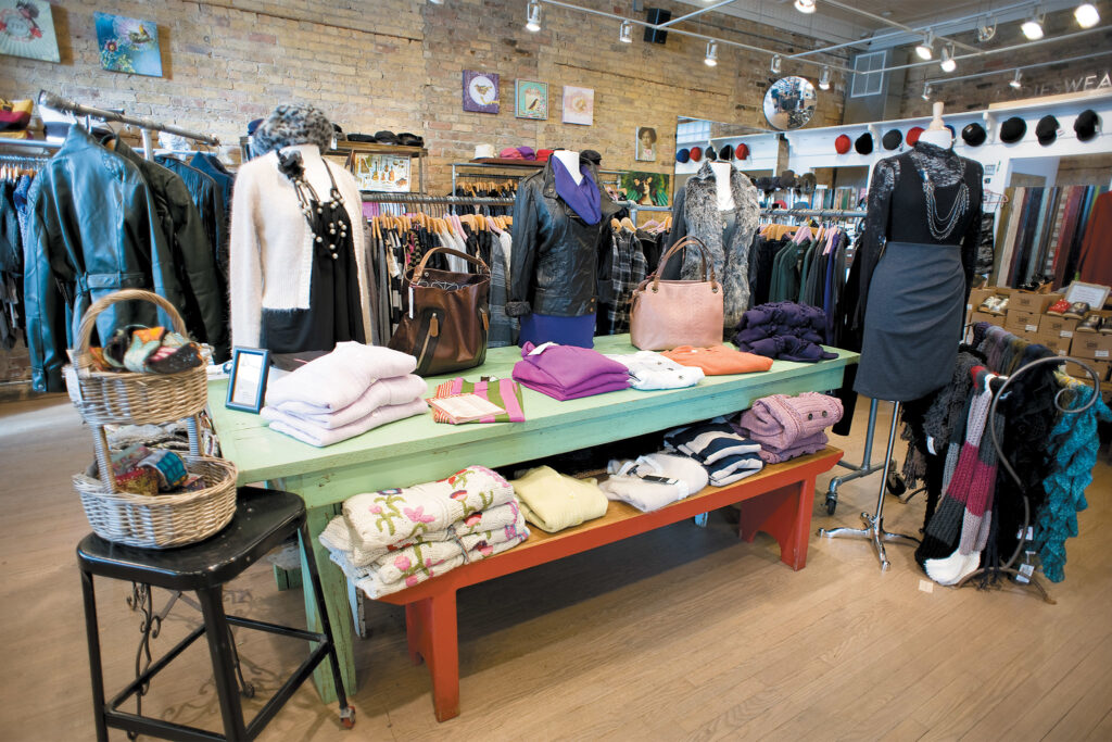 Tips for choosing best from women Clothing Store