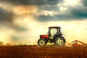 Mahindra Tractor A Farming Excellence Machine