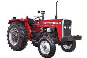 Massey Ferguson Tractor Price 2020, Specification and Review