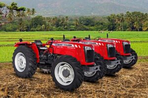 Massey Ferguson Tractor Price Specification, Review and Achievements