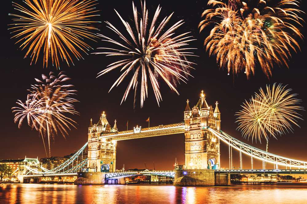 Best New Year Eve Destinations