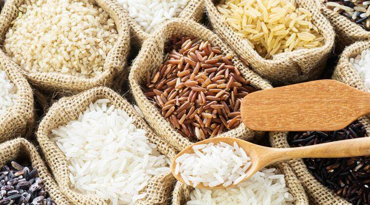 The Advantages of Different Types of Indian Rice