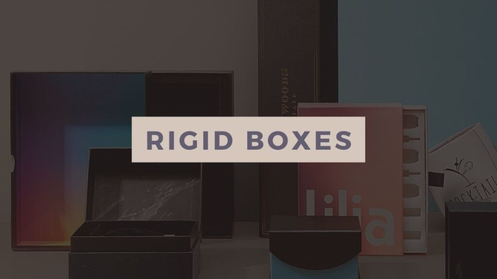 Rigid Boxes from Rigid Boxes Wholesale Supplier in Quick Turnaround!