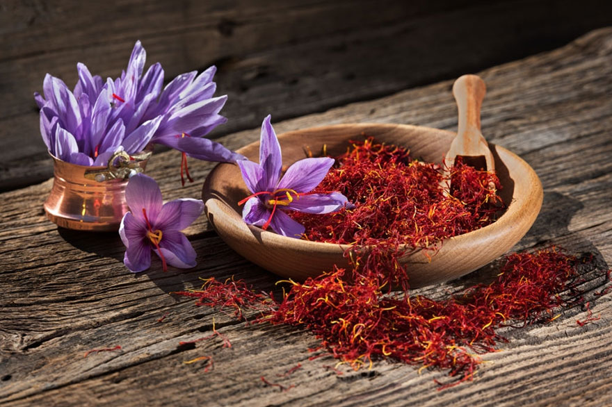 Amazing Benefits Of Zafran (benefits of saffron with milk)