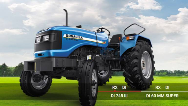 Sonalika Tractor Price 2020, Specification and Review