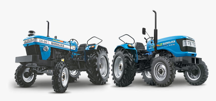 Sonalika Tractor – A Manufacturer of Advanced Technology