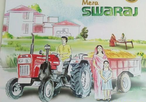 Swaraj Tractor For Farmers Betterment