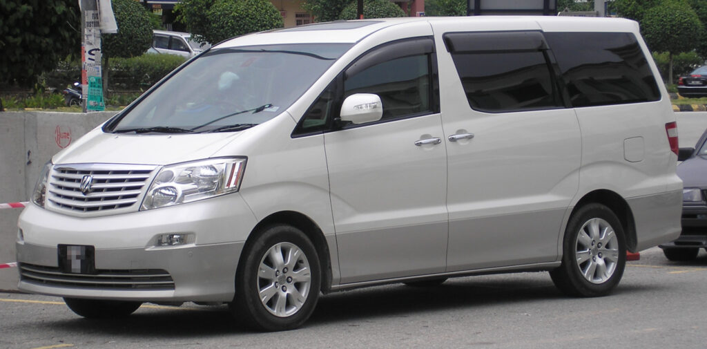 toyota alphard, Latest Used Toyota Alphard Cars for Sale 2020 | Buy Now