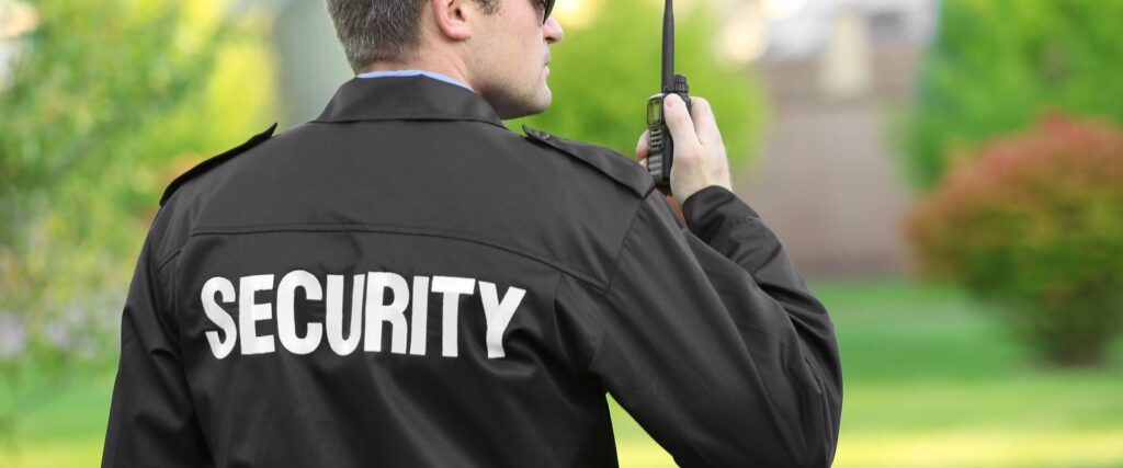 Unarmed Security Guard Near Me Location Can Prove Effective