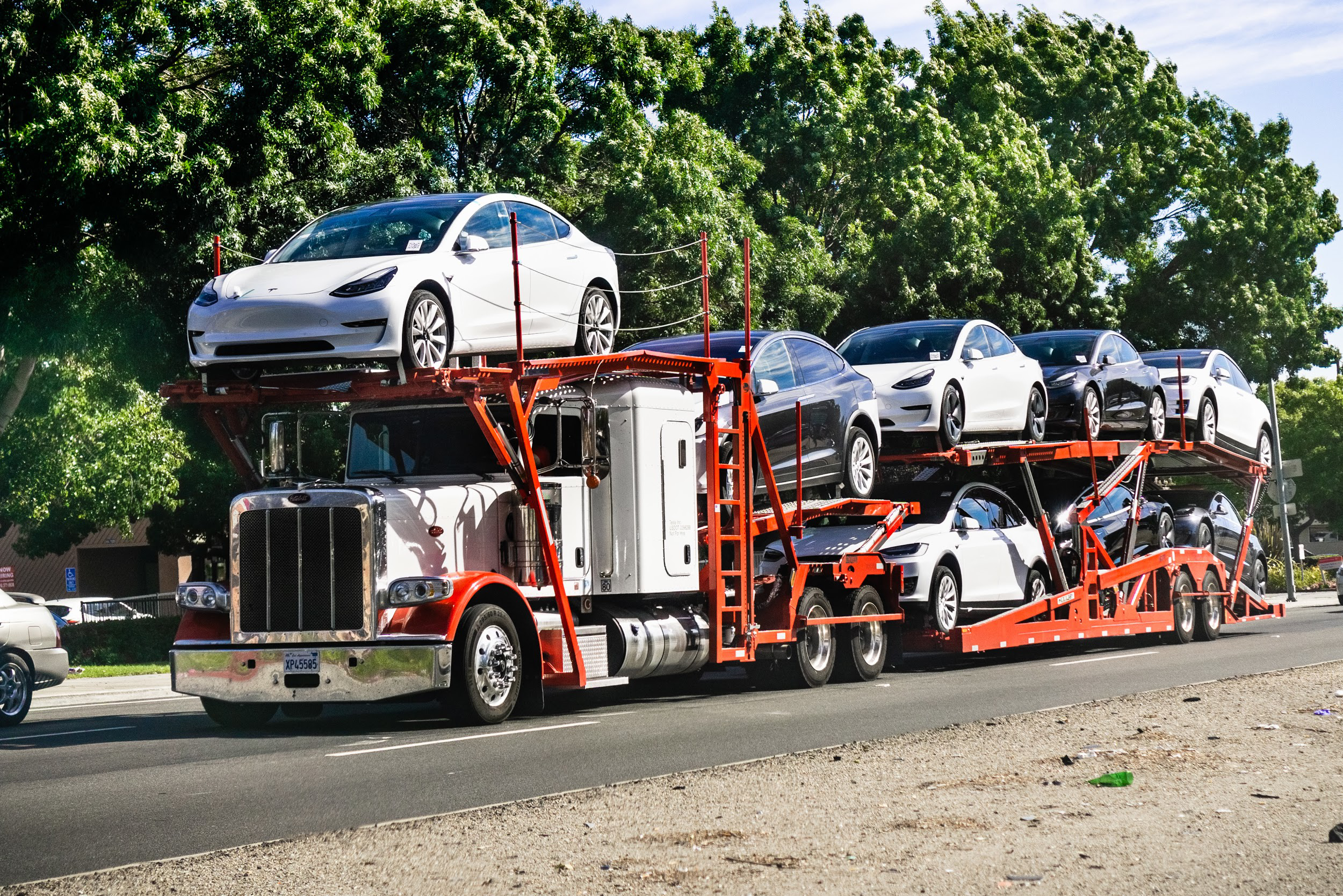 Car shipping in USA, Are You Looking For Best Car Shipping In USA? | Clover Transports