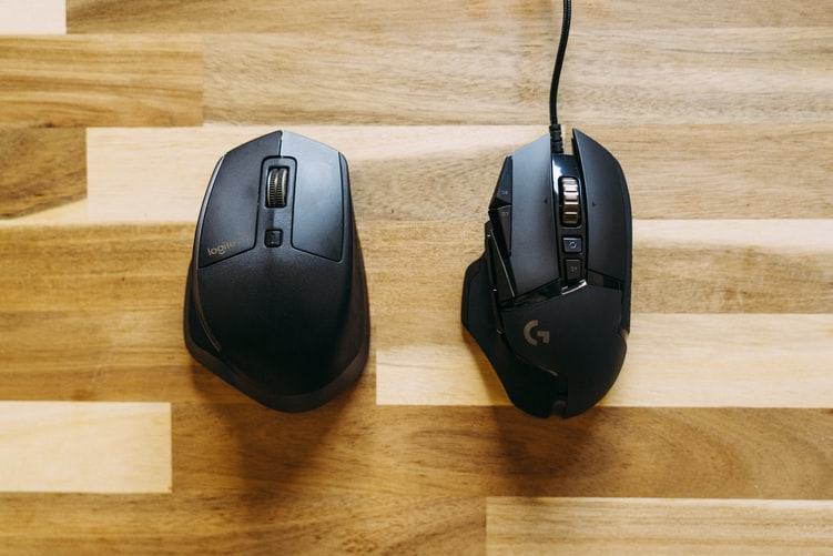 Why should you prefer a Vertical gaming mouse?