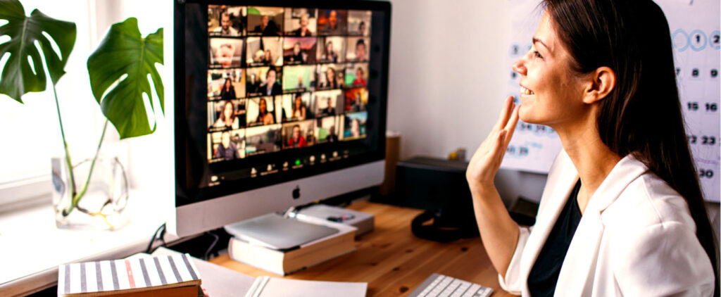 Virtual Photo Booth-A Powerful Solution for Hybrid Events