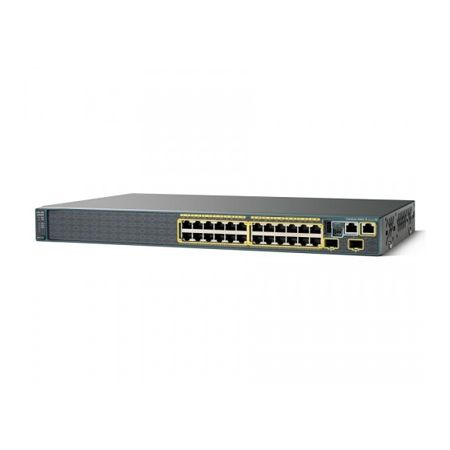 Cisco Catalyst 2960X, Assigning Switch and Boot Processing of Cisco Catalyst 2960X Series