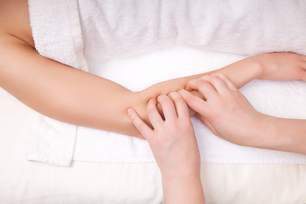 physiotherapy, 4 Surprising Benefits of Deep Massage Therapy