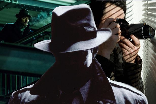 What is a Private Investigator