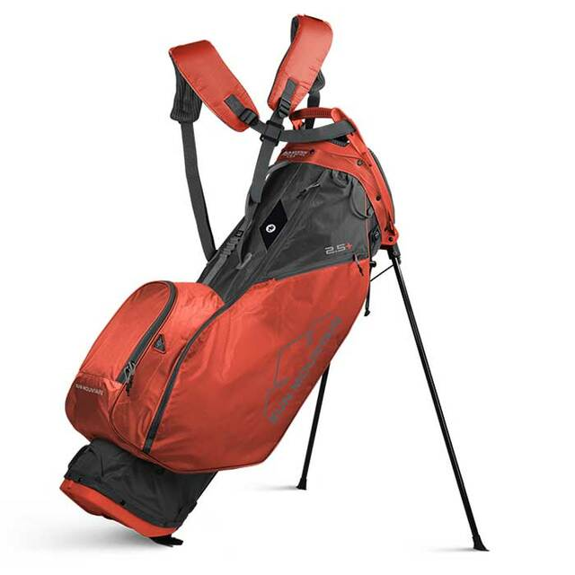 Enjoy the Game More with Golf Bags Custom Picked for You