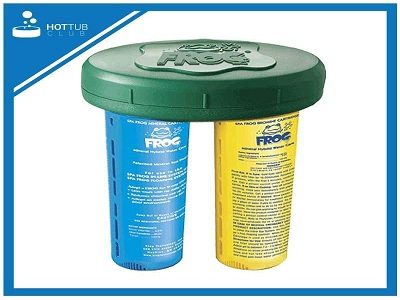 Why Every Tub Owner Needs Spa Frog Hot Tub Chemicals