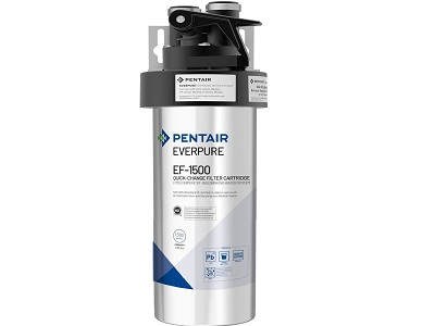 The Pentair Everpure H300 Water Filter