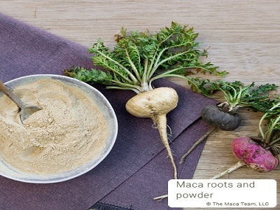 What Makes Maca Root a Good Diet Choice For Women?