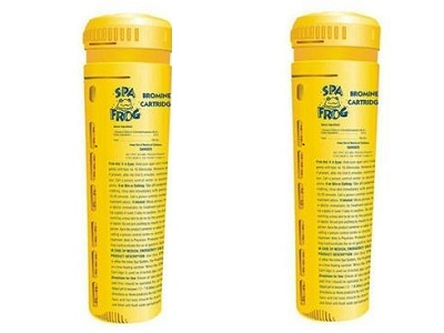 The Best Place to Find Replacement Cartridges For Your Spa Frog