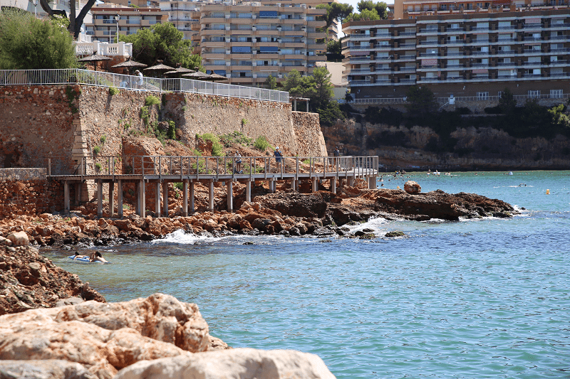 Locations of Interest in Spain – Salou