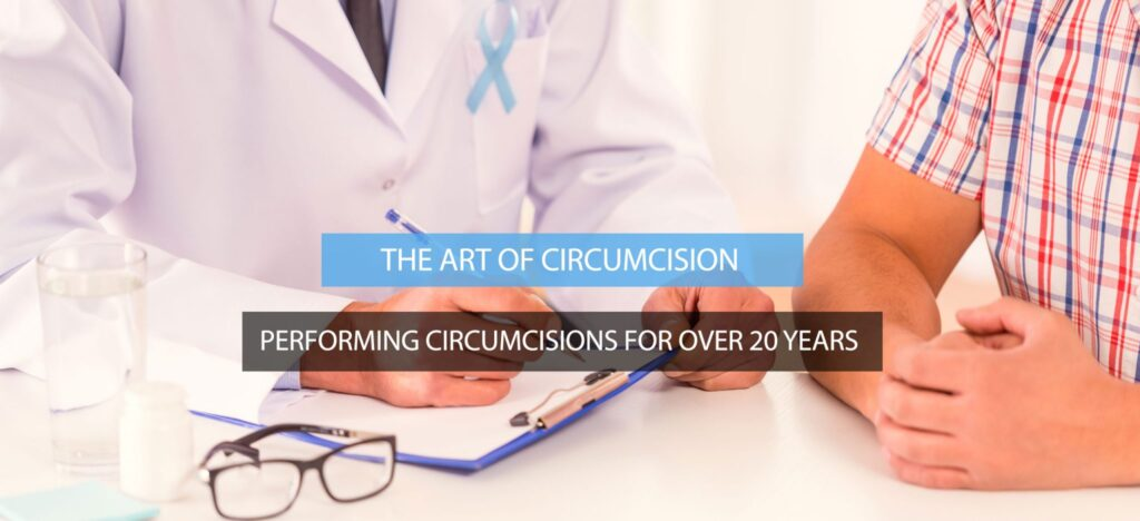 What Criteria To Follow For Choosing Adult Circumcision Clinic?