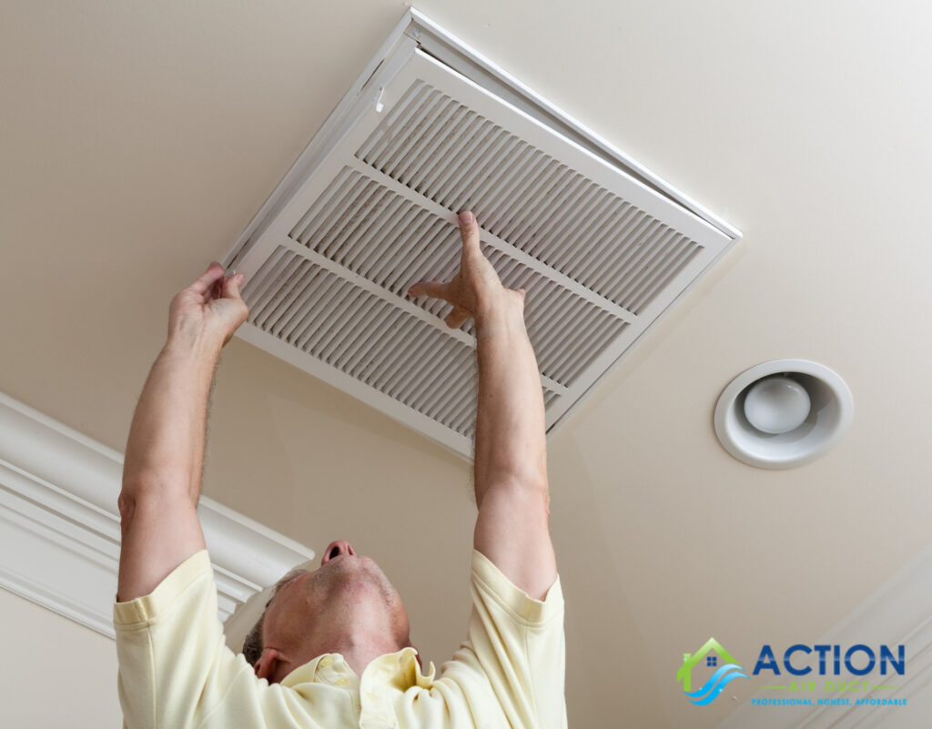 How Much Does A Homeowner Focus On Cleaning Air Ducts And Chimneys?