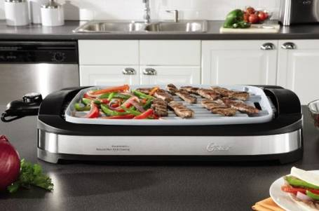 Best Electric Griddles for Crowd Size Cooking