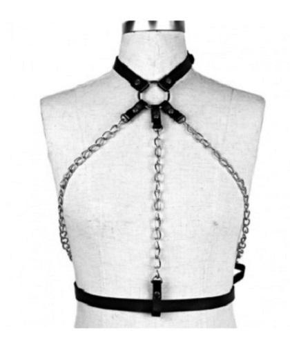 Wear Glamorous Body Chain and Look Stylish