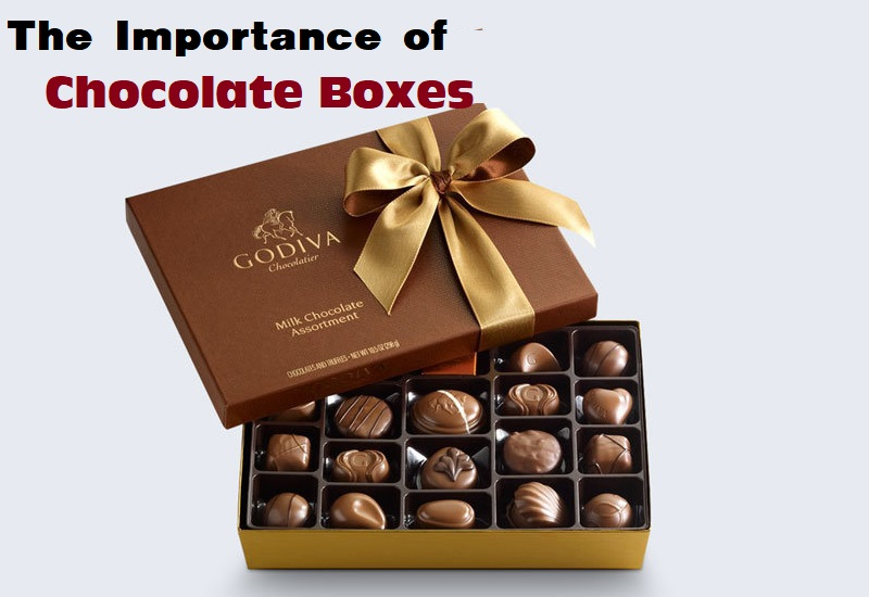 The Importance of Chocolate Boxes