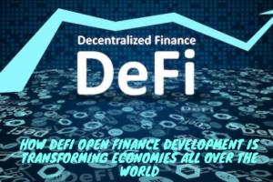Defi Development Company