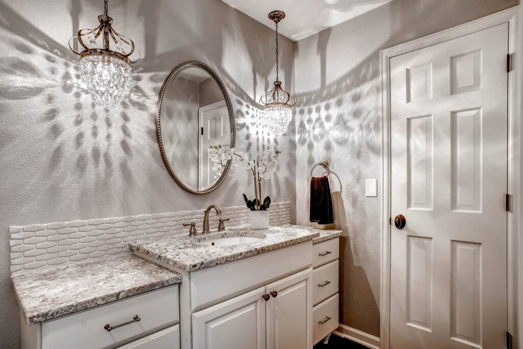 Denver Bathroom Design This is All You Need