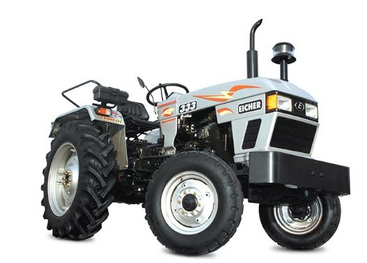 Eicher 333 Tractor Price 2020, Specifications and Reviews