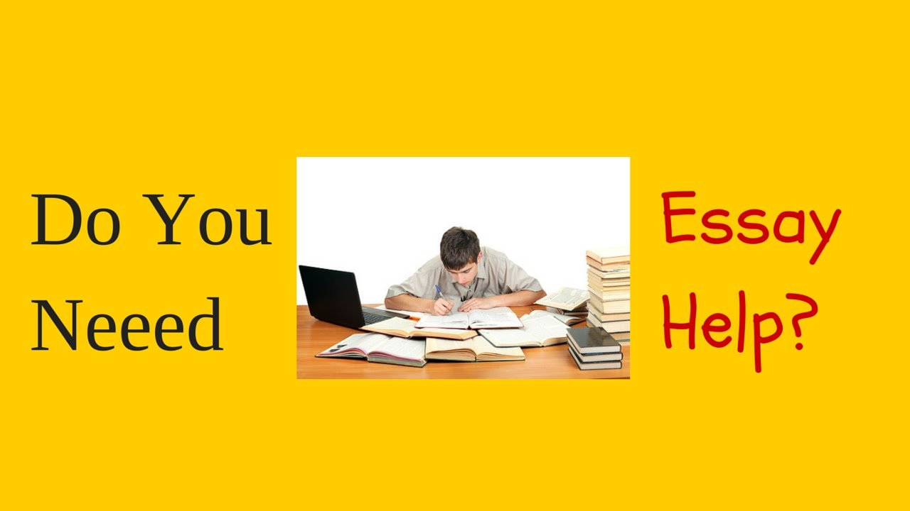 Why Do Students Take Help of Online Essay Typers and Writing Services | Writing My Essay