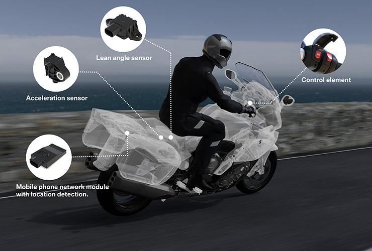 Global Connected Motorcycle Market Outlook: Ken Research