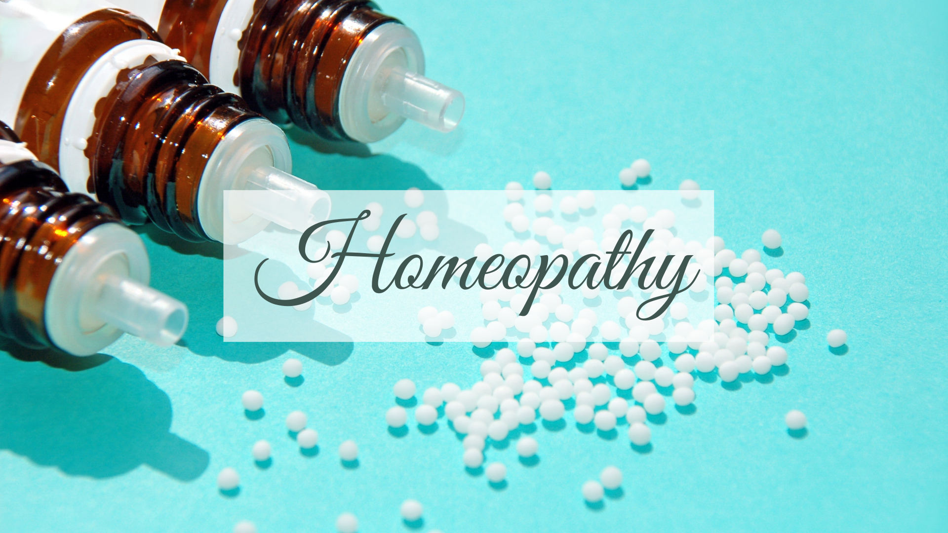 , Homeopathic Medicine – Which Type Is Right For You?