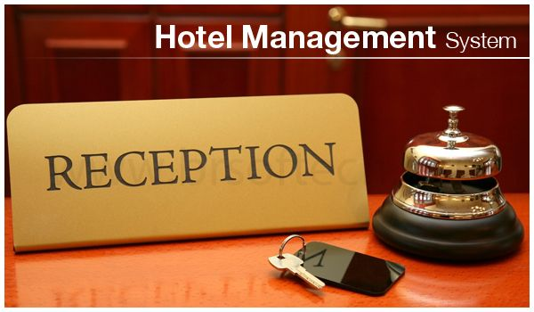Hotel Management System Software: What is the Use?