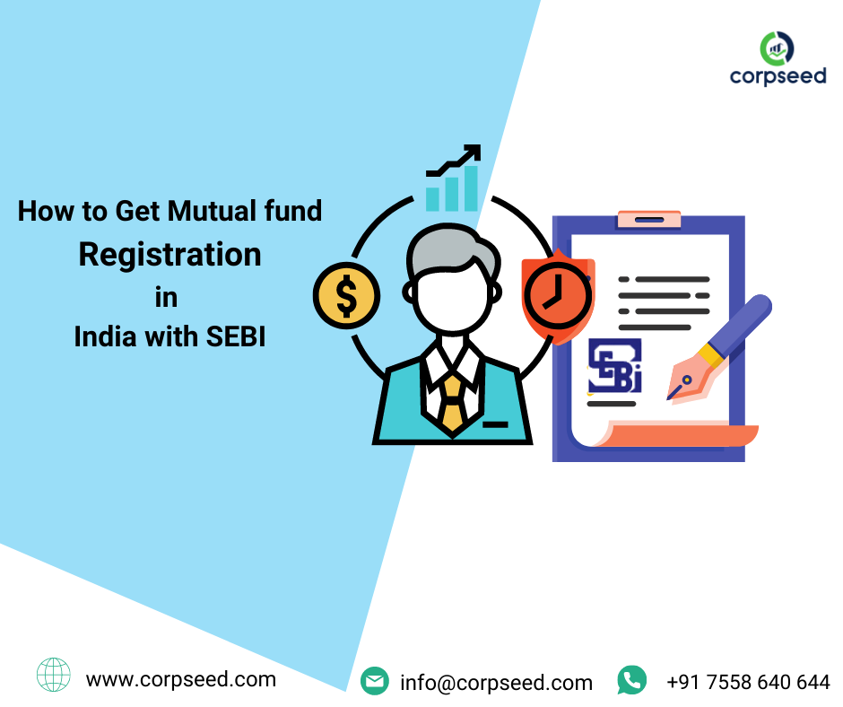 How to Get Mutual Fund registration in India with SEBI
