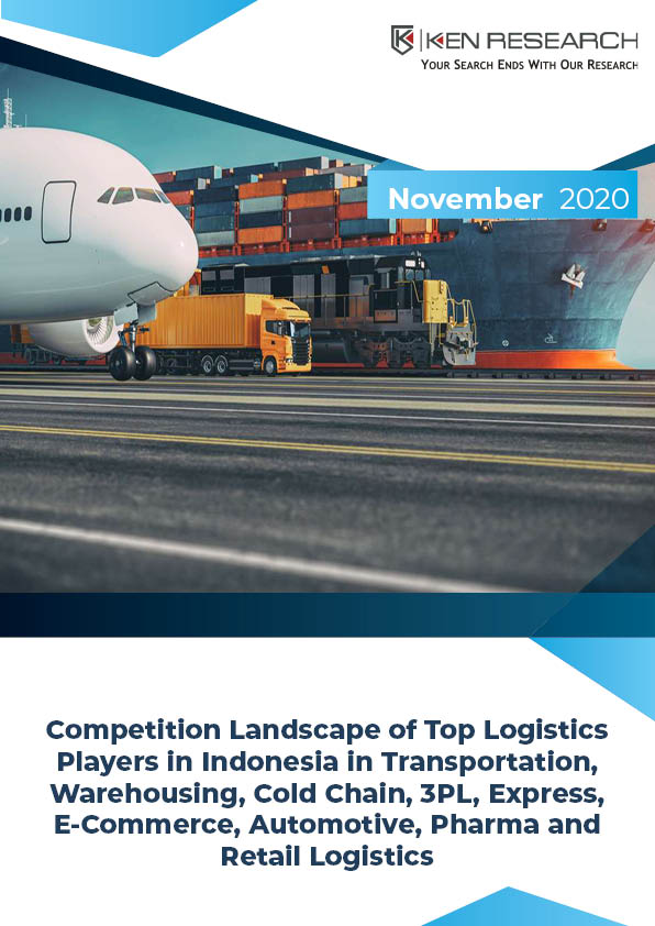 , Indonesia Logistics Market Overview by Ken Research