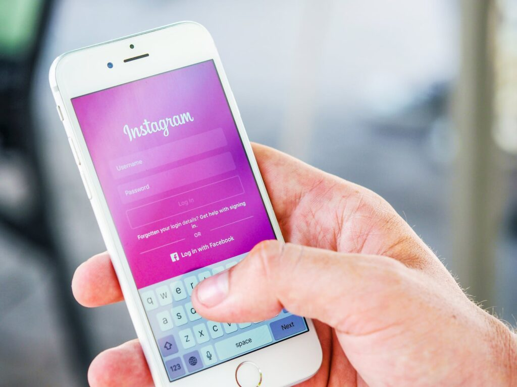 Eight Killer Methods To Boost Your Attention Rate On Instagram
