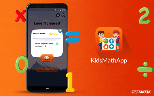 , Does Your Kid Use Kids Math App for Enhance Skills