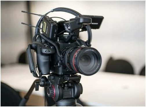 How A Video Production Company Can Assistance You