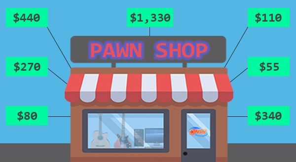 The Key Benefits of Dealing with a Reliable Pawn Shop in 2020