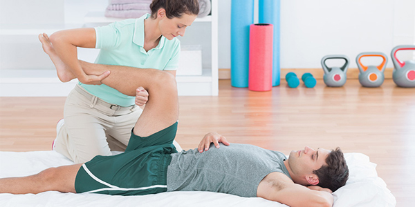How to find physiotherapy services near me without any professional help?