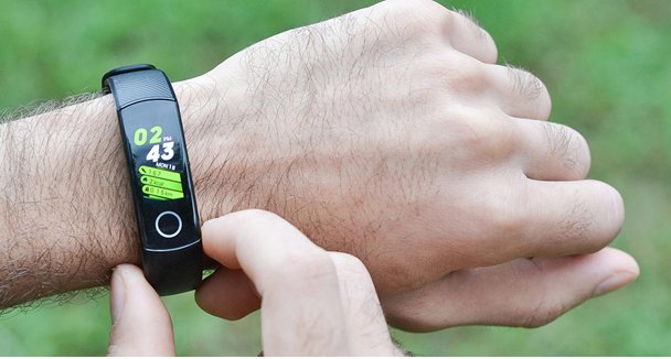 How to Choose a Smart Band